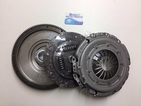 Seat Altea 1 9 Tdi National Solid Flywheel Clutch Kit Direct